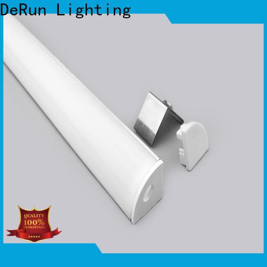 DeRun effective profile led bulk production for home