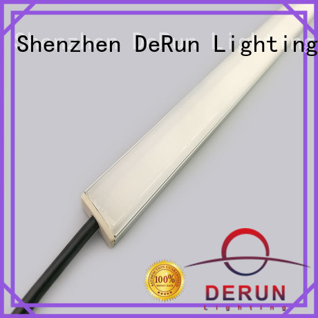 DeRun fine- quality linear led lighting for wholesale for dining room
