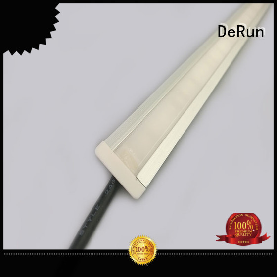 DeRun fine- quality led linear light for wholesale for office