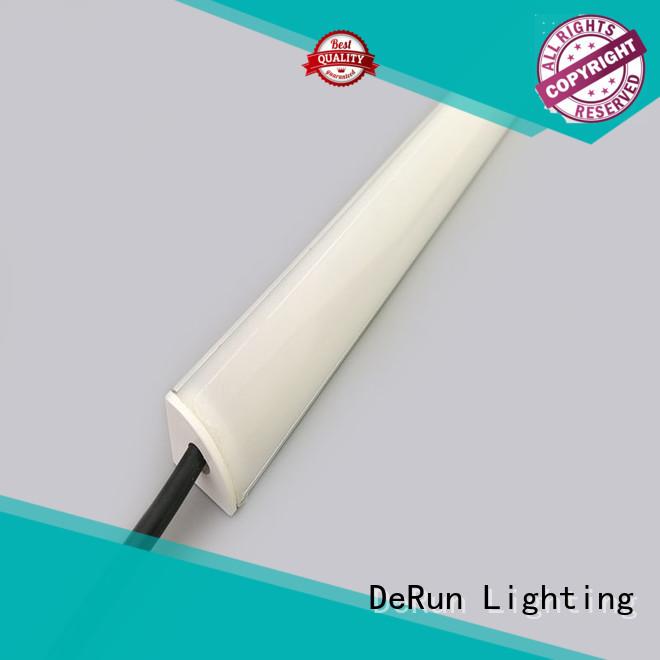 DeRun durable linear light fixture for wedding