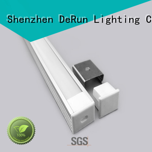 DeRun new-arrival led light channel at discount for signboard