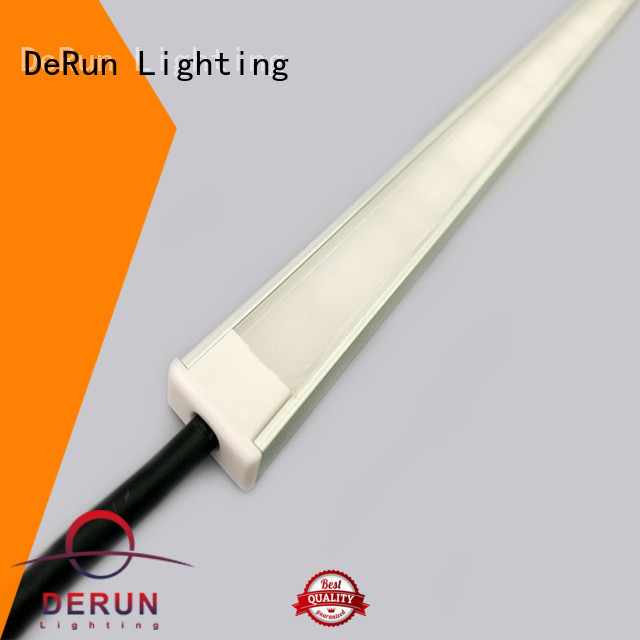 quality linear light fixture vivid from manufacturer for foyer