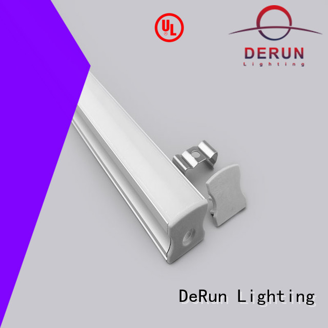 DeRun first-rate profile led order now for signboard