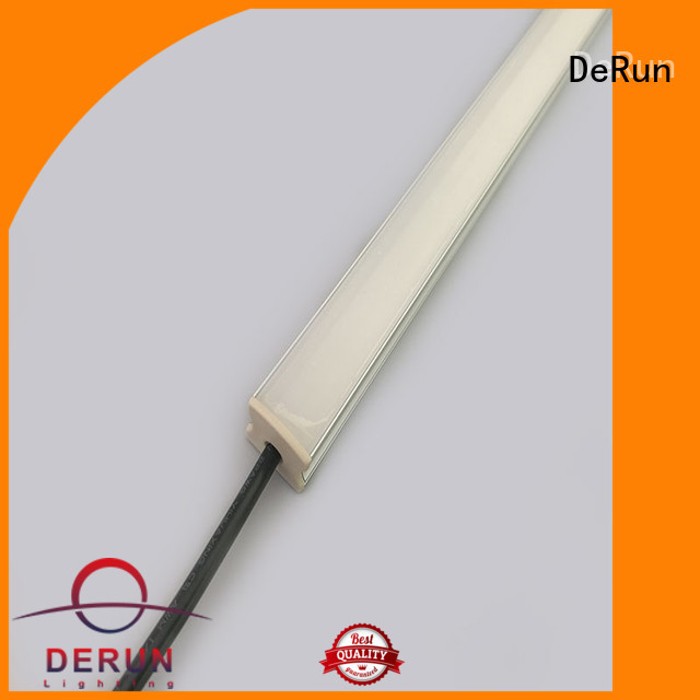 DeRun high-quality linear lighting linear for entry