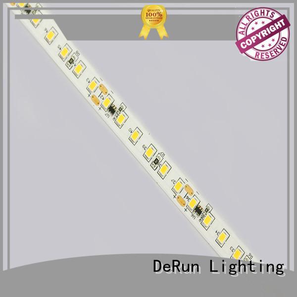 DeRun light led strip light free design for office