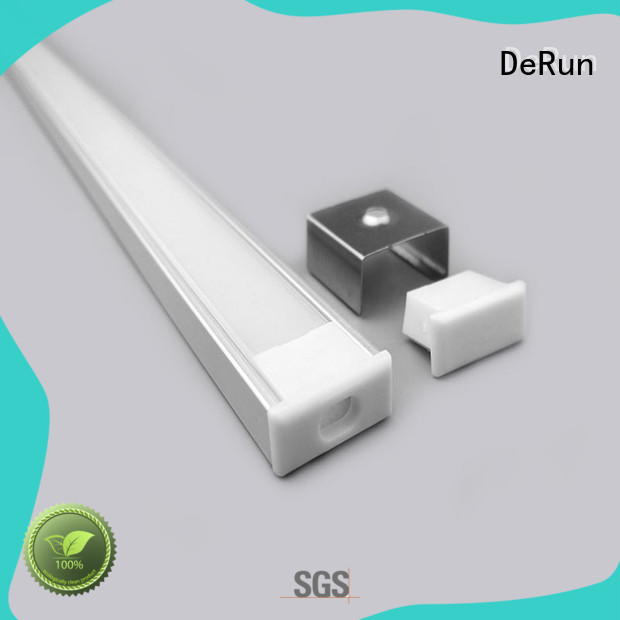 effective led aluminum channel channel factory price for home