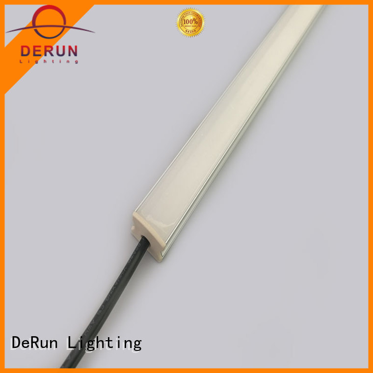 temperature linear lighting bulk production for entry