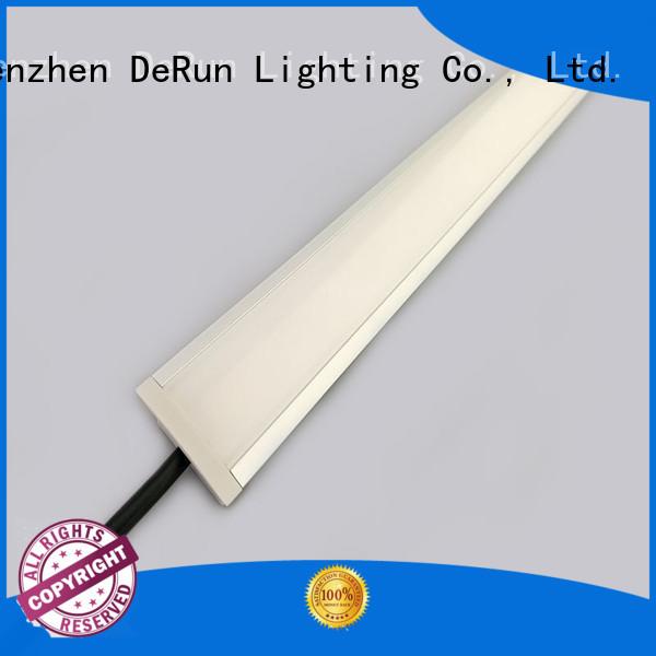 new-arrival led linear light elegance bulk production for dining room