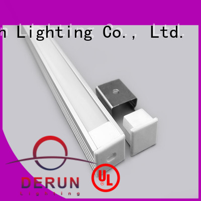 commercial led strip diffuser styles bulk production for cabinet
