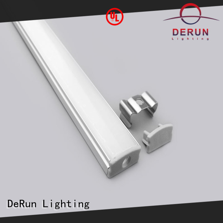 DeRun first-rate led extrusion order now for building