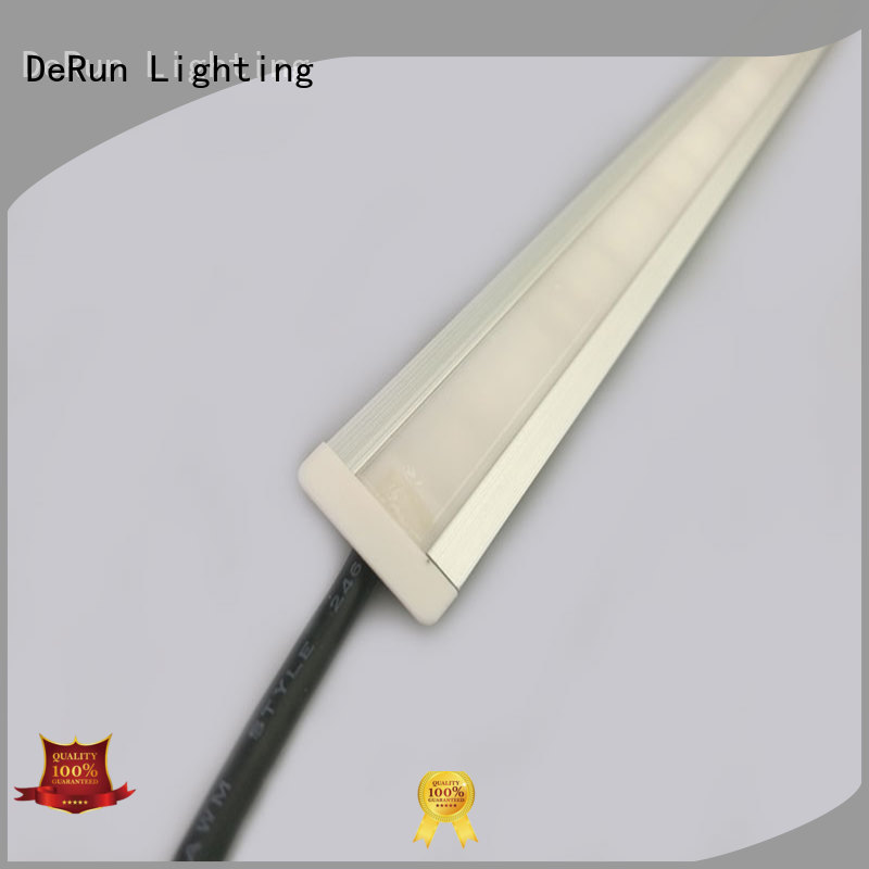 DeRun consumption linear lighting at discount for hallway