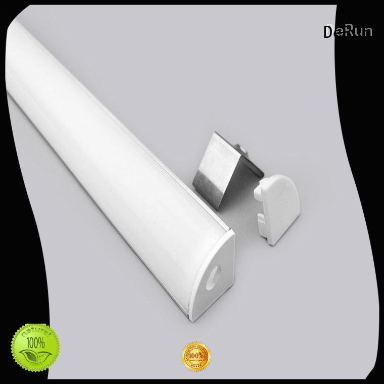 DeRun commercial led extrusion at discount for kitchen island