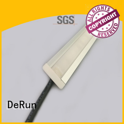 DeRun light led linear light for wholesale for restaurant