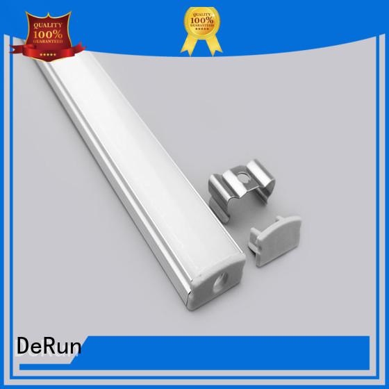 Aluminum Profile DR-AP1707B
