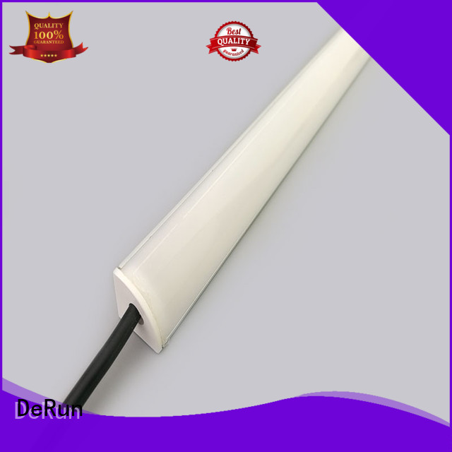 styles led linear ceiling lights linear for kitchen island DeRun