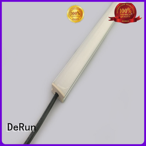 quality linear light fixture led from manufacturer for foyer