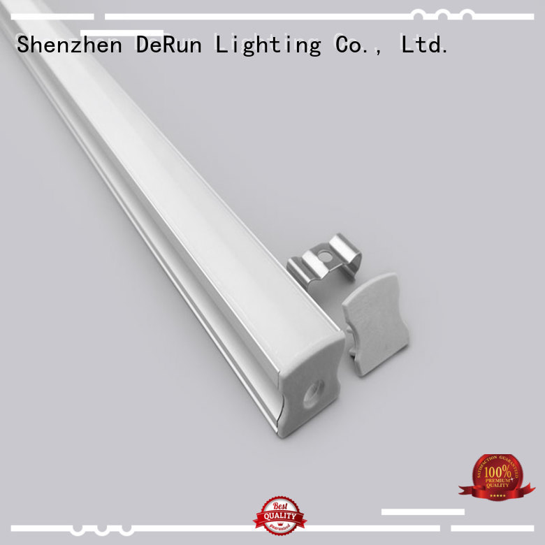 high efficiency led extrusion lightweight from manufacturer for home