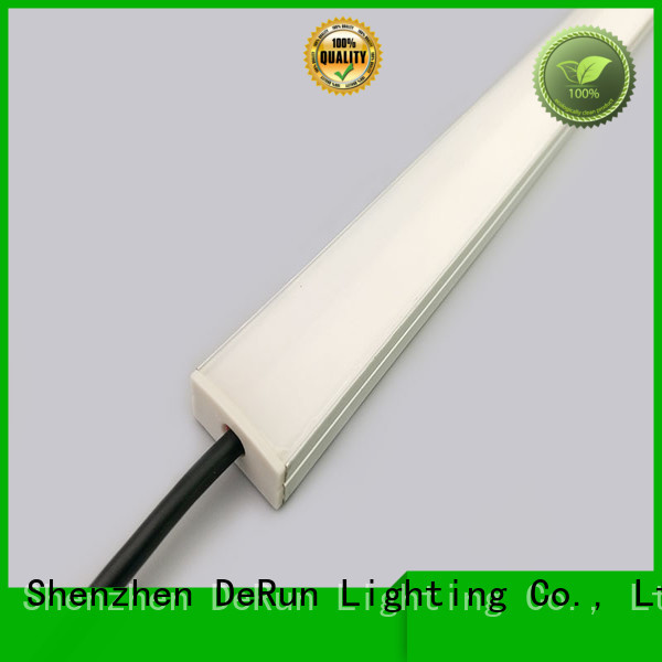 DeRun light led linear light check now for foyer