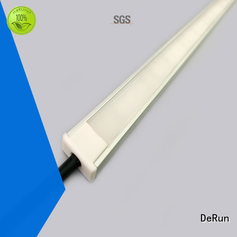 DeRun temperature linear led lighting at discount for hallway