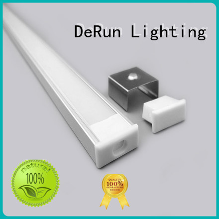 DeRun crucial led extrusion long-term-use for counter