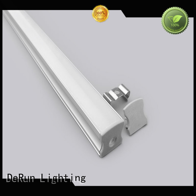 DeRun hot-sale led extrusion for signboard