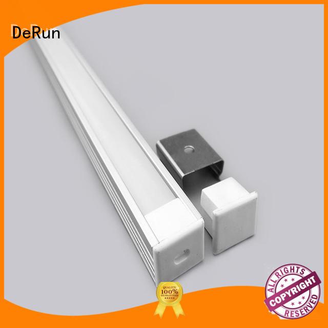 custom led aluminum profile factory price for signboard