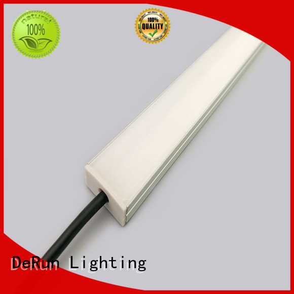 best wall mounted linear led lighting from manufacturer for foyer