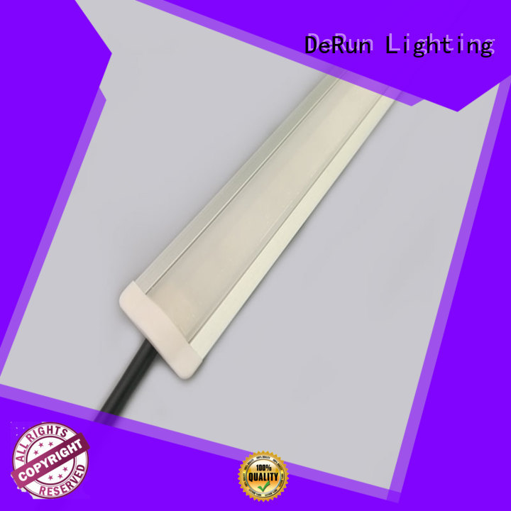 DeRun best linear led lighting dimension for office