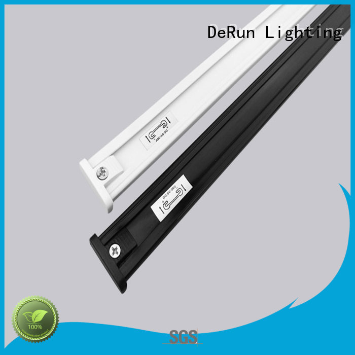 industry-leading led strip light track systems supplier for hallway