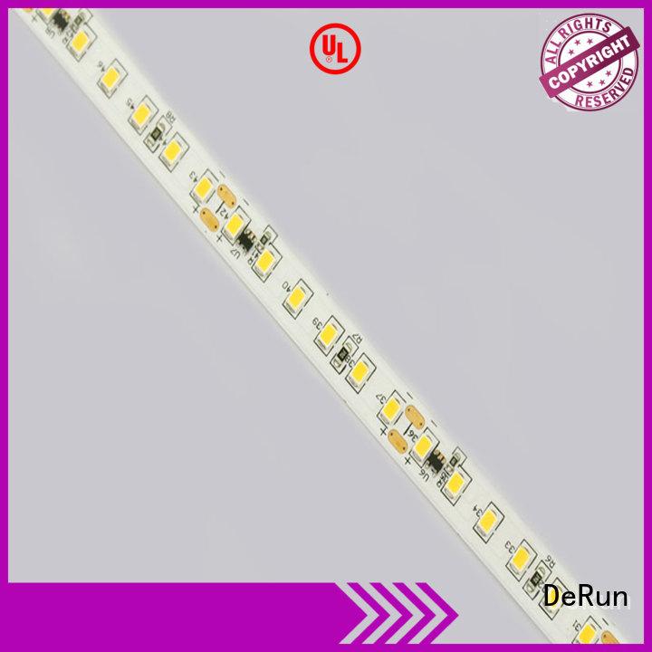 DeRun high-energy led strip light for office