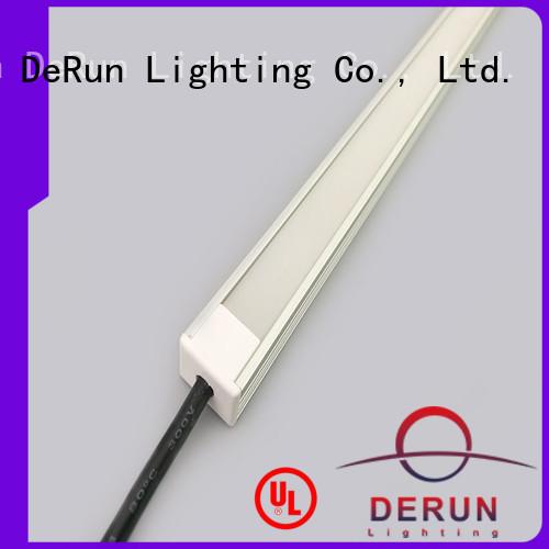 DeRun useful linear light fixture for wedding